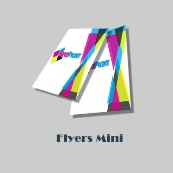 Flyers/Folletos MINI