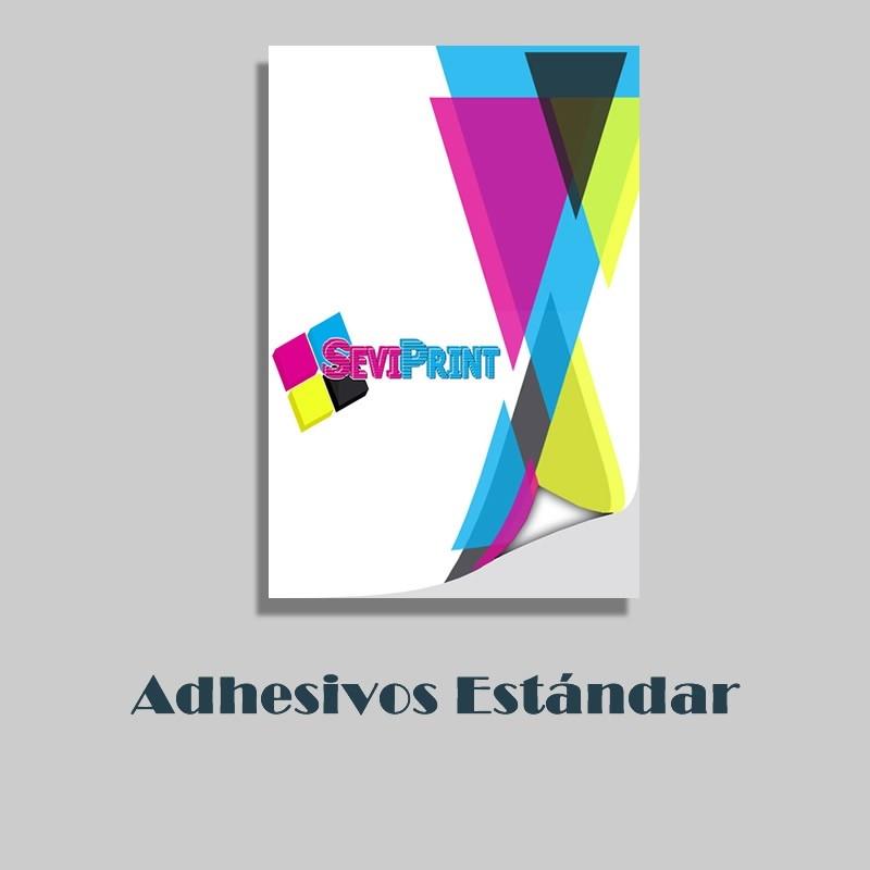 Adhesivos Estandar