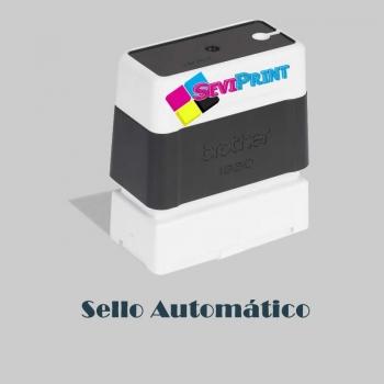 Sello Automático